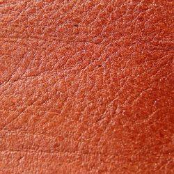 what not leather kudu rust