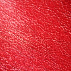 what not leather portofino ruby red