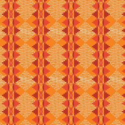 the natural jungle spicy textile fruity tones