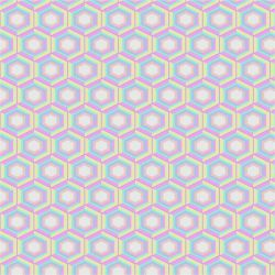 designmate hexagon pastels 2