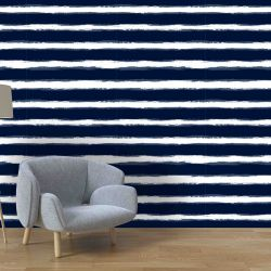 like a stripe 4 nightsky deepsea white