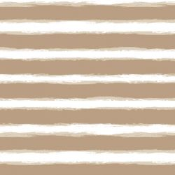 like a stripe 4 clay creme white