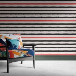 abstract modern concept wallpaper upholstery