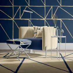 ceramico concept rug wallpaper upholstery