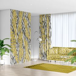 pod concept wallpaper upholstery curtain rug