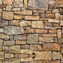castle wall right panel b of b 127cm wide x 300cm high