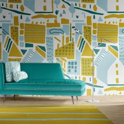 life in patterns concept rug wallpaper and upholstery