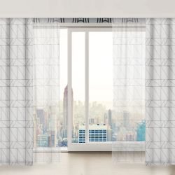 shimmer concept curtain drapery and sheer