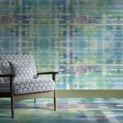 watercolour concept carpet wallpaper and upholstery