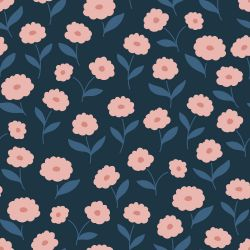 blooming impressions flower stalk