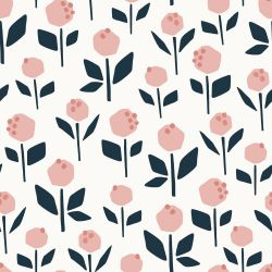blooming impressions flower stem