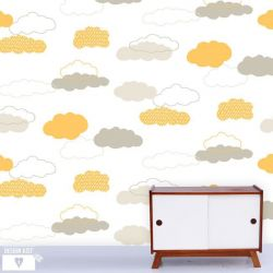 design kist jumbo clouds