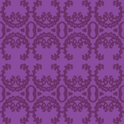 curatedmemory lockets   lace purple reign