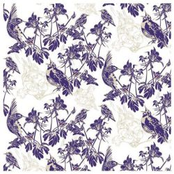 isla birds purple