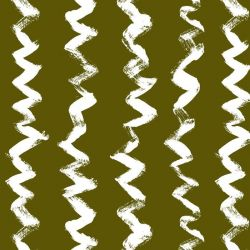 ink vertical waves reverse fresh olive solo