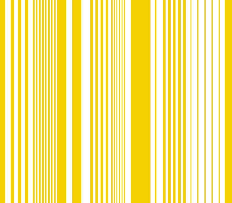 like a stripe 10 mustard white
