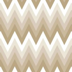 oversized chevron belle latte