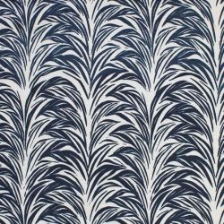 victoria larson decor zebra fern midnight