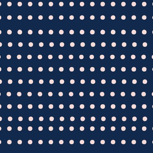 notions dot navy