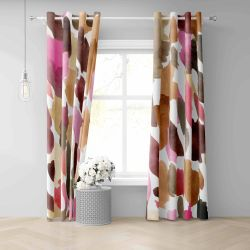 jungle fever concept curtain