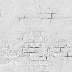 brick plaster wall
