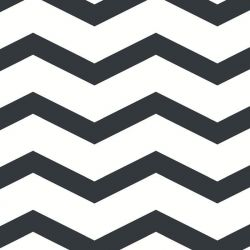 oversized chevron  lana coal