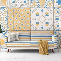 austral dreams concept wallpaper upholstery