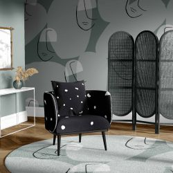 face to face concept upholstery rug wallpaper