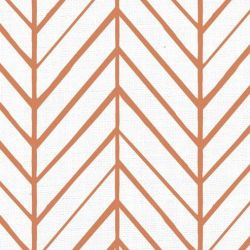 oriental collective  asian herringbone sunset