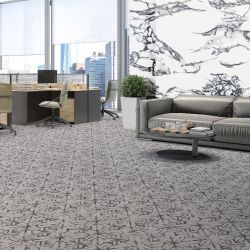 continuum concept office carpet wallpaper
