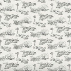 designkist darling toile natural