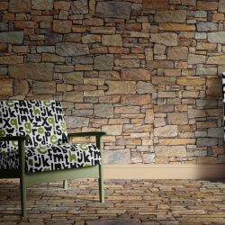 brick walls concept castle wall wallpaper carpet