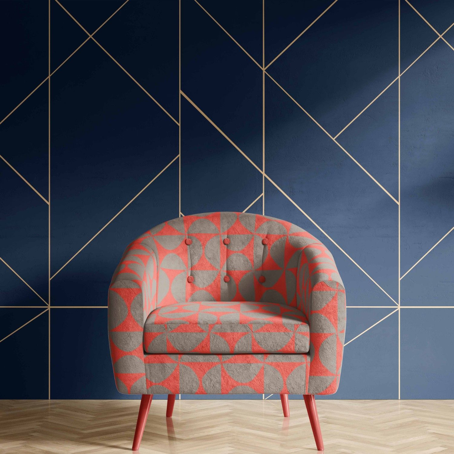 ceramico concept upholstery wallpaper