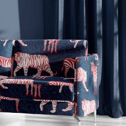 jungle fever concept fabric upholstery