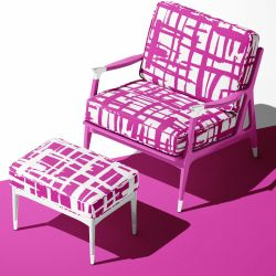 crayola scribbles concept upholstery