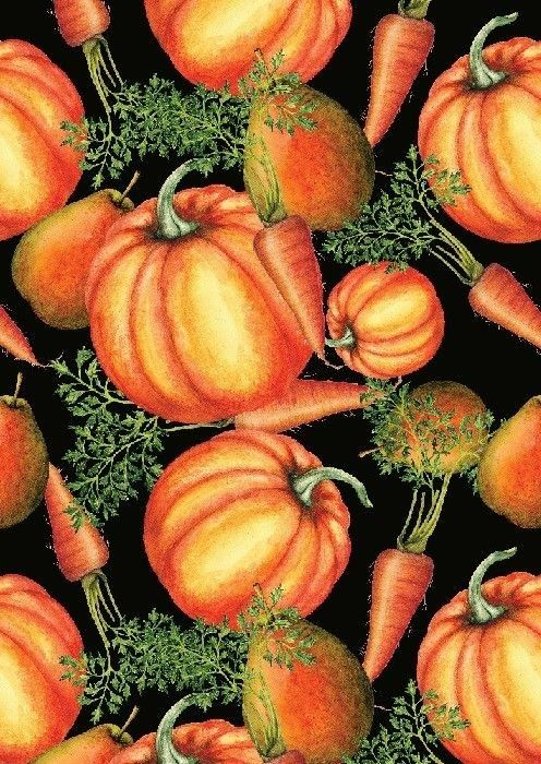 fruit veg market pumpkin basket dark
