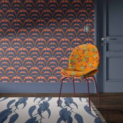 native waltz concept rug upholstery wallpaper