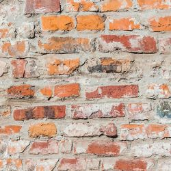 brick walls worn wall