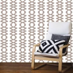 curatedmemory curlicue taupe luxe