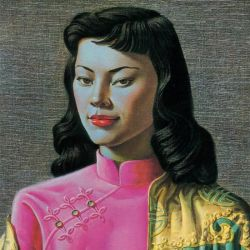 tretchikoff miss wong