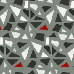 david myers geometric red