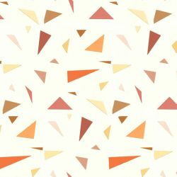 david myers geometric oranges