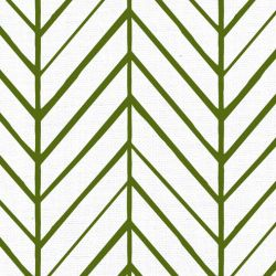 oriental collective  asian herringbone olive