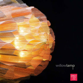 Willowlamp 2018 Extended Catalogue cover