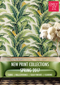 New Collections Spring 2017